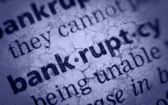 Bankruptcy Proof Of Claim filing and monitoring